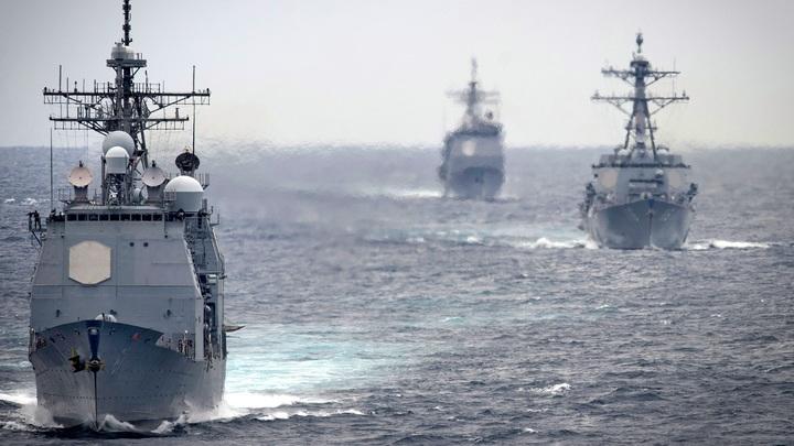 Корабли НАТО полезут под Крымский мост: Журналист раскрыл план деоккупации Зеленского