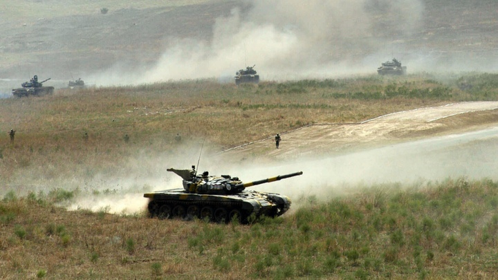 Сирийские боевики в Карабахе? Армения выдвинула новое обвинение Азербайджану