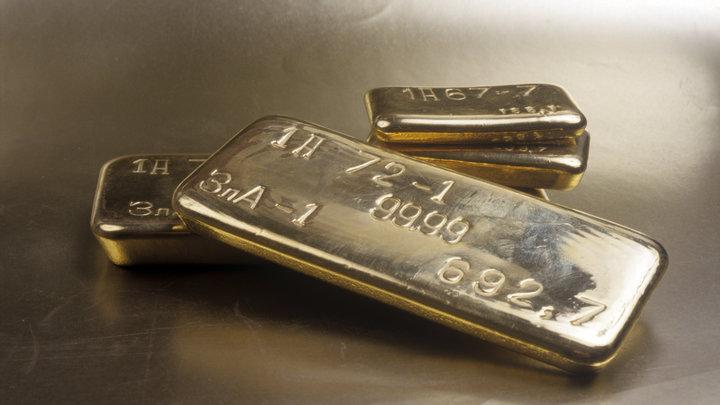 Узнать и ужаснуться: Куда вывозят русское золото и при чём тут Набиуллина