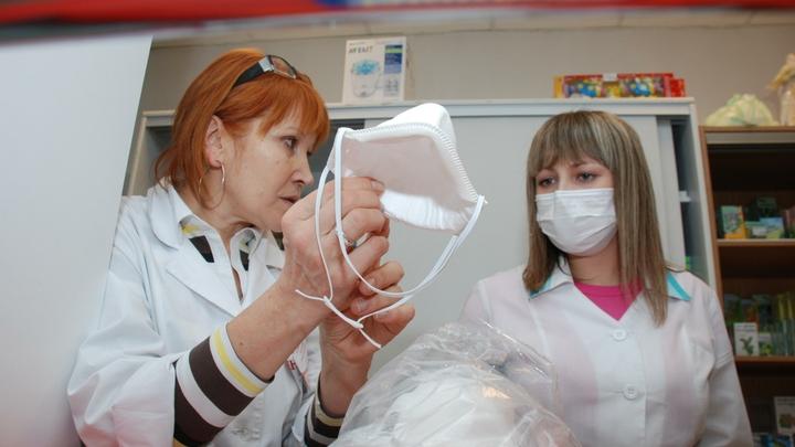 Смертоносный коронавирус может передаваться по воздуху - китайские медики
