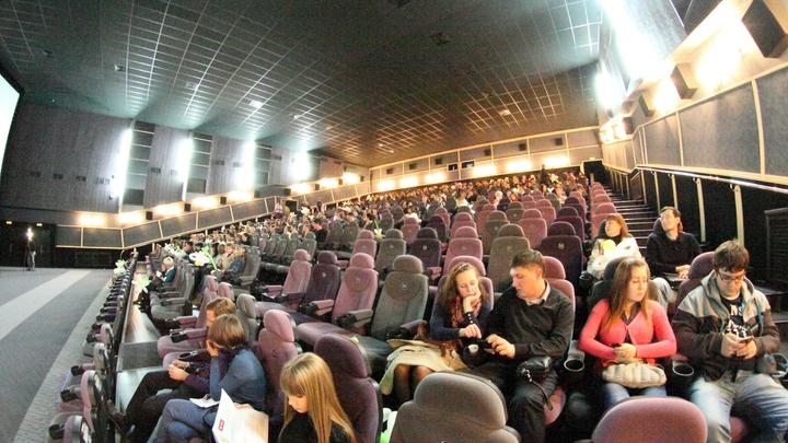 Субсидии от Фонда кино получат пять кинотеатров Подмосковья