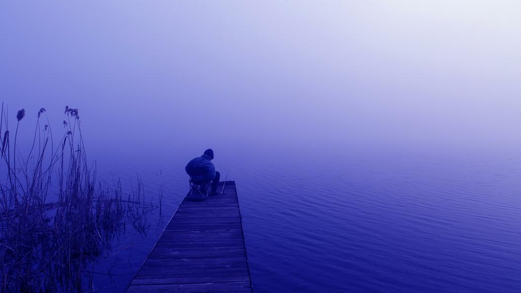 ВСвердловской области выловили царь-рыбу