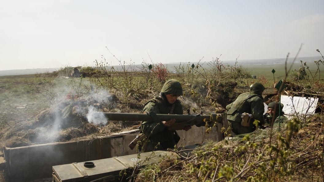 Дерзкая вылазка диверсантов ВСУ -  убиты двое, похищены четверо военных ЛНР