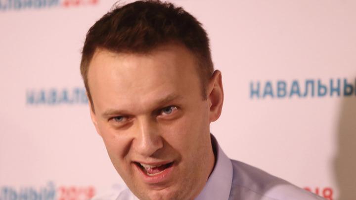 Навальный попытался замести следы после фейк-покушения на главу столичного штаба Ляскина
