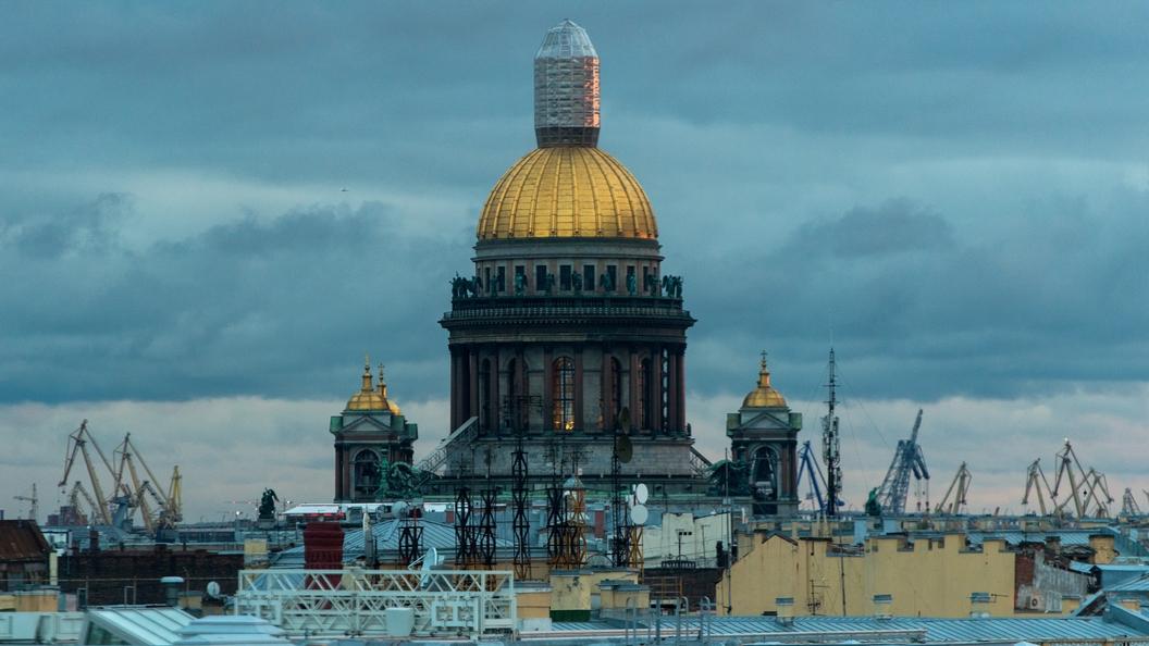 Директор Исаакия Вовненко решила уволиться и вернуться к написанию книг