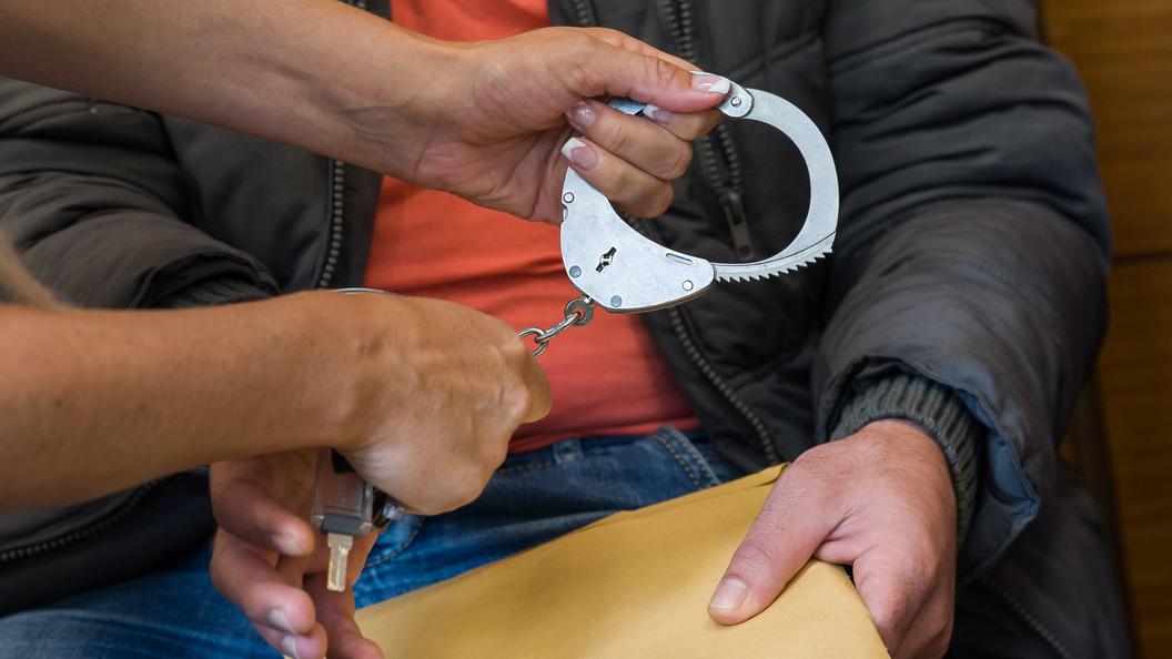 Британцу грозит тюремный срок за поездку в Донбасс