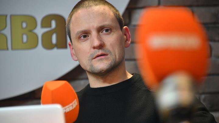 Пикет у ФСБ в Москве обернулся принудительной отправкой на карантин - Меркури