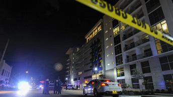 Во Флориде разыскивают школьного стрелка, ранившего около 50 человек