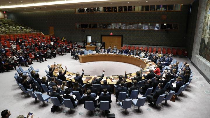 В Сирии установлен 30-дневный режим перемирия