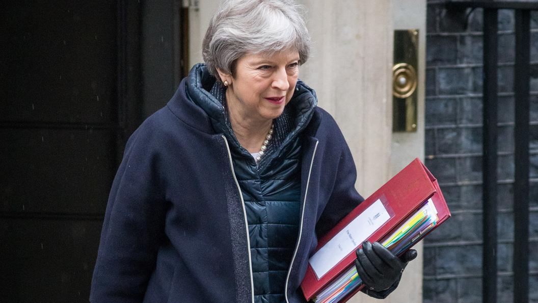 Племянница Скрипаля обратилась кМэй спросьбой посодействовать  свизой в великобританию