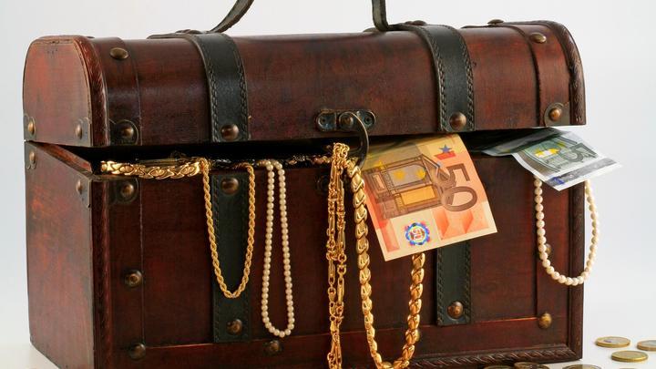 Спрятал сокровища на миллион долларов: Ювелир нашёл парадоксальный способ заработать в пандемию