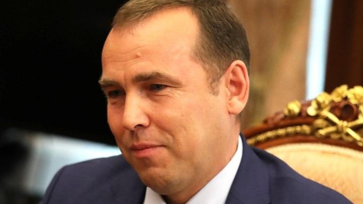 Власти Курганской области прокомментировали объединение с Тюменской областью
