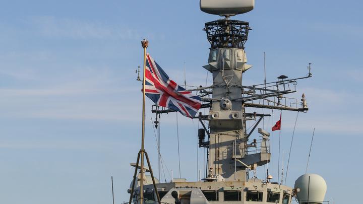 США снова нарываются на русскую ответку? В Чёрном море замечен корабль - шпион НАТО