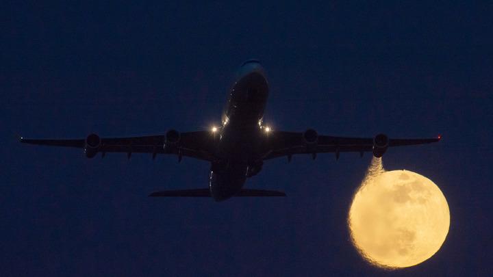 Самолёт президента Венесуэлы покинул Каракас: Следы Борта №1 обрываются на Кубе
