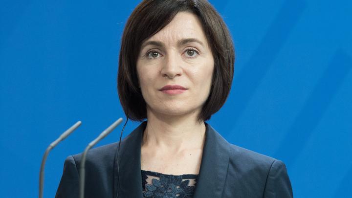 Путин пользуется популярностью, но…: Санду призналась, что не понимает народа Молдавии