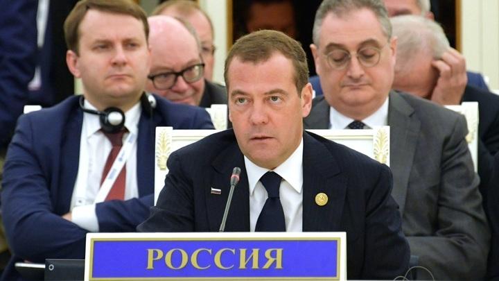 Медведев решил судьбу пособий по безработице на 2020 год