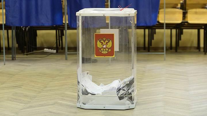ЦИК аннулировал результаты губернаторских выборов на одном из участков в Ростовской области