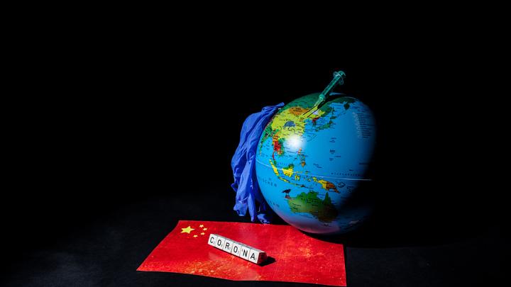 Китай решился воевать с Россией. Из-за рыбного коронавируса