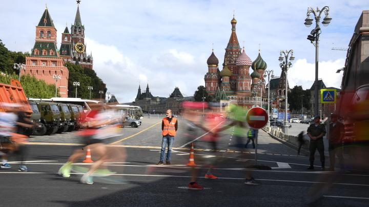 Война начнётся, когда полумесяц будет опираться на Кремль: Пророчество монаха Василия