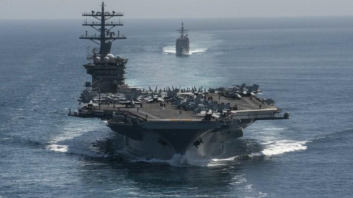 Названо идеальное оружие России против США: Система ПВО и ПРО даже не успеет сработать