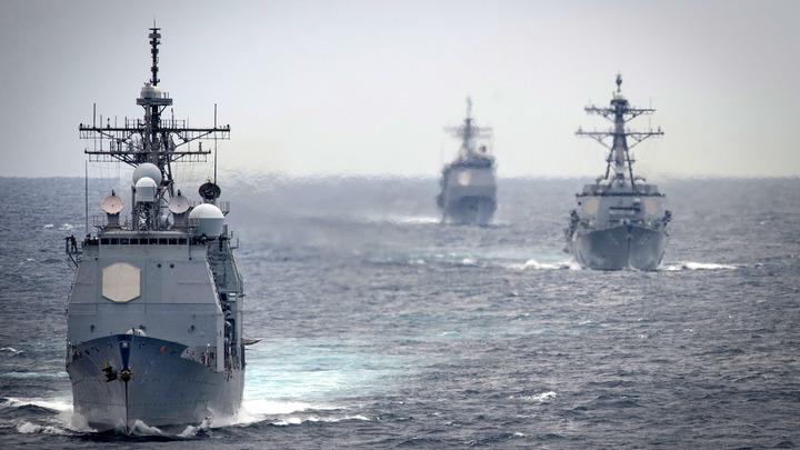 Спецназ США готовят к войне с Россией: Противостояние в серой зоне