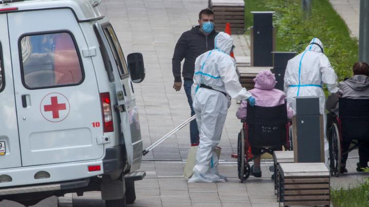 В Ростовской области новый антирекорд ковид-заболеваемости за полгода: Ещё 378 заразились на 24 июля