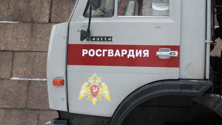 Разносят заразу: В Москве ковидные больные пошли заражать других на акции протеста