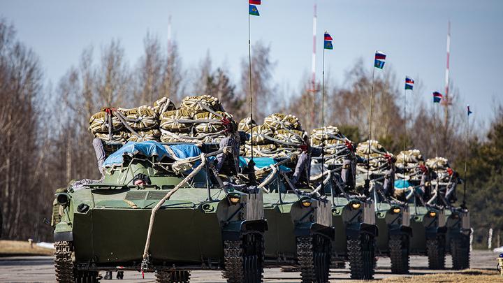 Совершенно секретно о русской армии: Политолог рассказал то, о чём стыдливо умолчал Запад