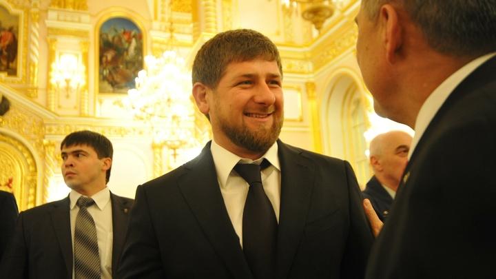 Кадыров сложил полномочия. Как либералы создали новость дня