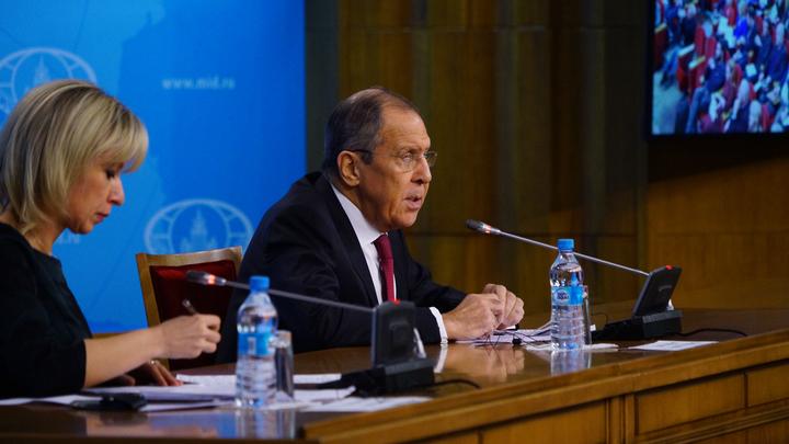МИД России пригрозил нарушителям в Чёрном море: Будем следить