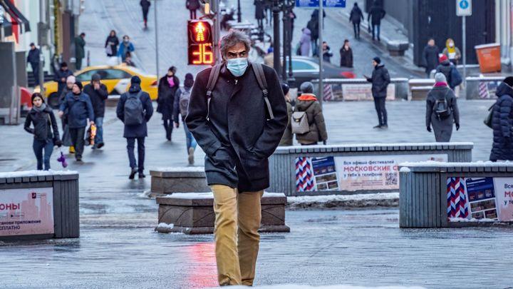 Масочный режим в Свердловской области снимут летом 2021 года