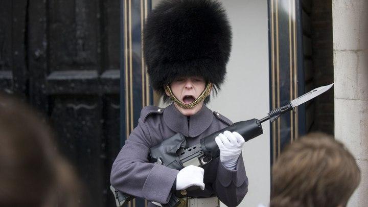 В киберпространстве и на поле боя: Британский генерал призвал к глобальному противостоянию с Россией в духе отравления Скрипалей