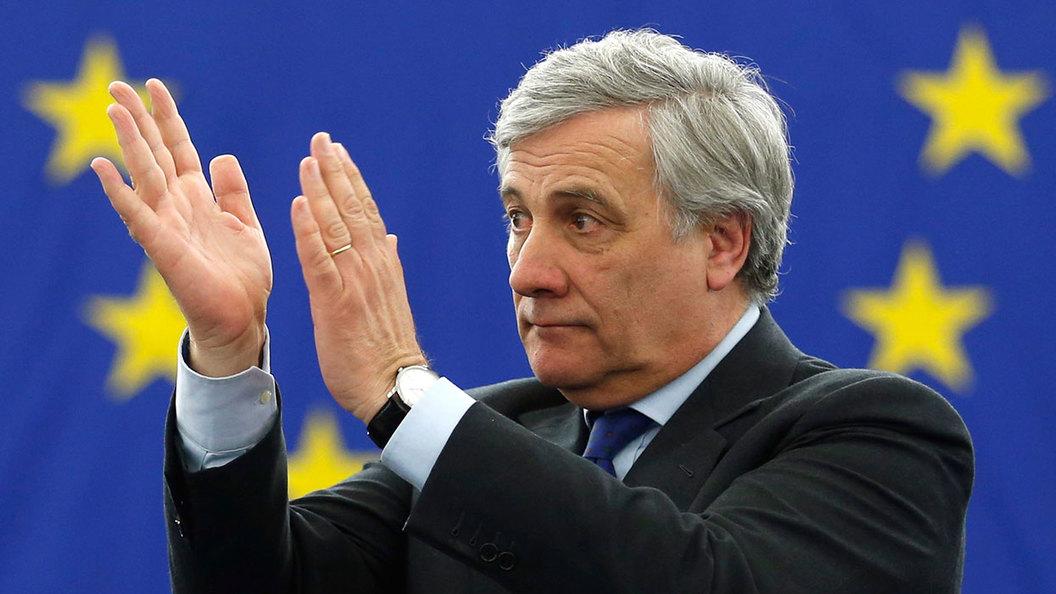 Монархист во главе Европарламента
