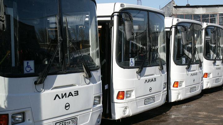 В Самаре могут сократить количество маршрутов №51 и №61: горожане против