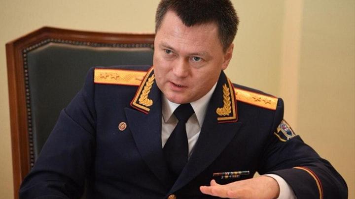 Кого пытался посадить новый генпрокурор Игорь Краснов