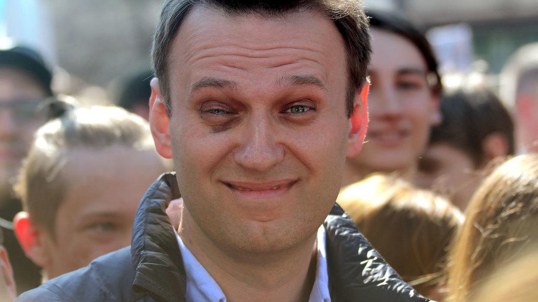 Реконструкция истории - деконструкция Навального