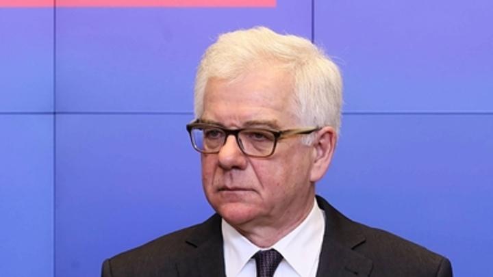 Польша обвинила Россию в нарушении Основополагающего акта