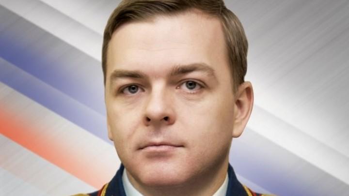 Следственный комитет получил нового замглавы: Путин отдал Бастрыкину петербуржца