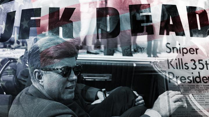 Как ЦРУ убило Джона Кеннеди, списав смерть президента США на психопата-одиночку