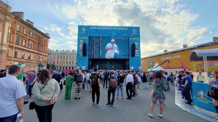 В Петербурге с 21 июня действуют новые коронавирусные ограничения: рассказываем, что стало нельзя