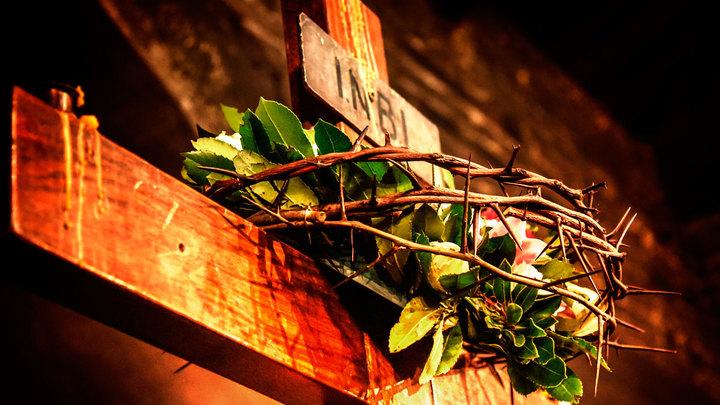 Жатвы Господни - краткая история христианства