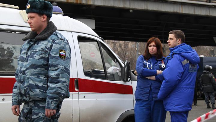 Челябинцу прострелили голову из самодельного оружия в Петербурге