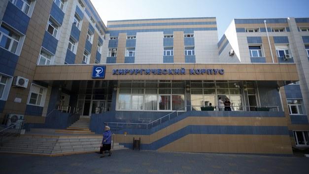 Стабильно сложная ситуация: В Анапе ковидный госпиталь увеличили в два раза