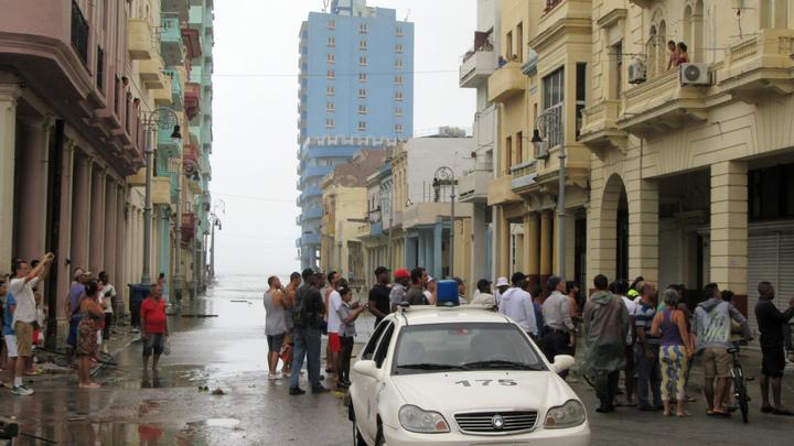 Фестиваль пиротехники на Кубе закончился взрывом: Около 40 человек пострадали
