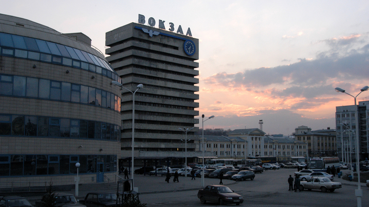 Личное решение: Мэр Ростова-на-Дону неожиданно оставил город после трех лет управления