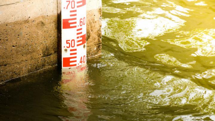 МЧС предупредило о выходе из берегов реки Шилки и подтоплении пяти сел