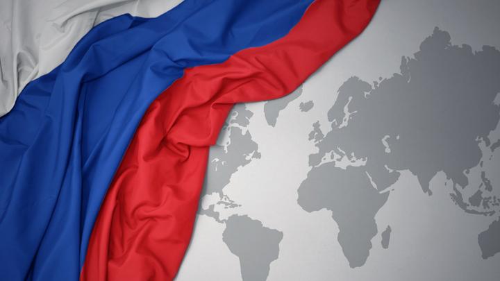 Французский политик: Россия – лидер нового свободного мира