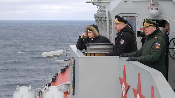 Что будет, если США реализуют свои угрозы: Военный эксперт объяснил запуск Кинжала над Чёрным морем