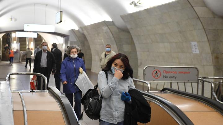 А как же обязательный русский? В Дептрансе Москвы объяснились за указатели на фарси и узбекском