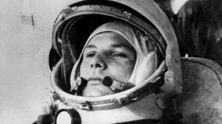 Разглядеть заранее нельзя: Озвучена вероятная версия гибели Гагарина